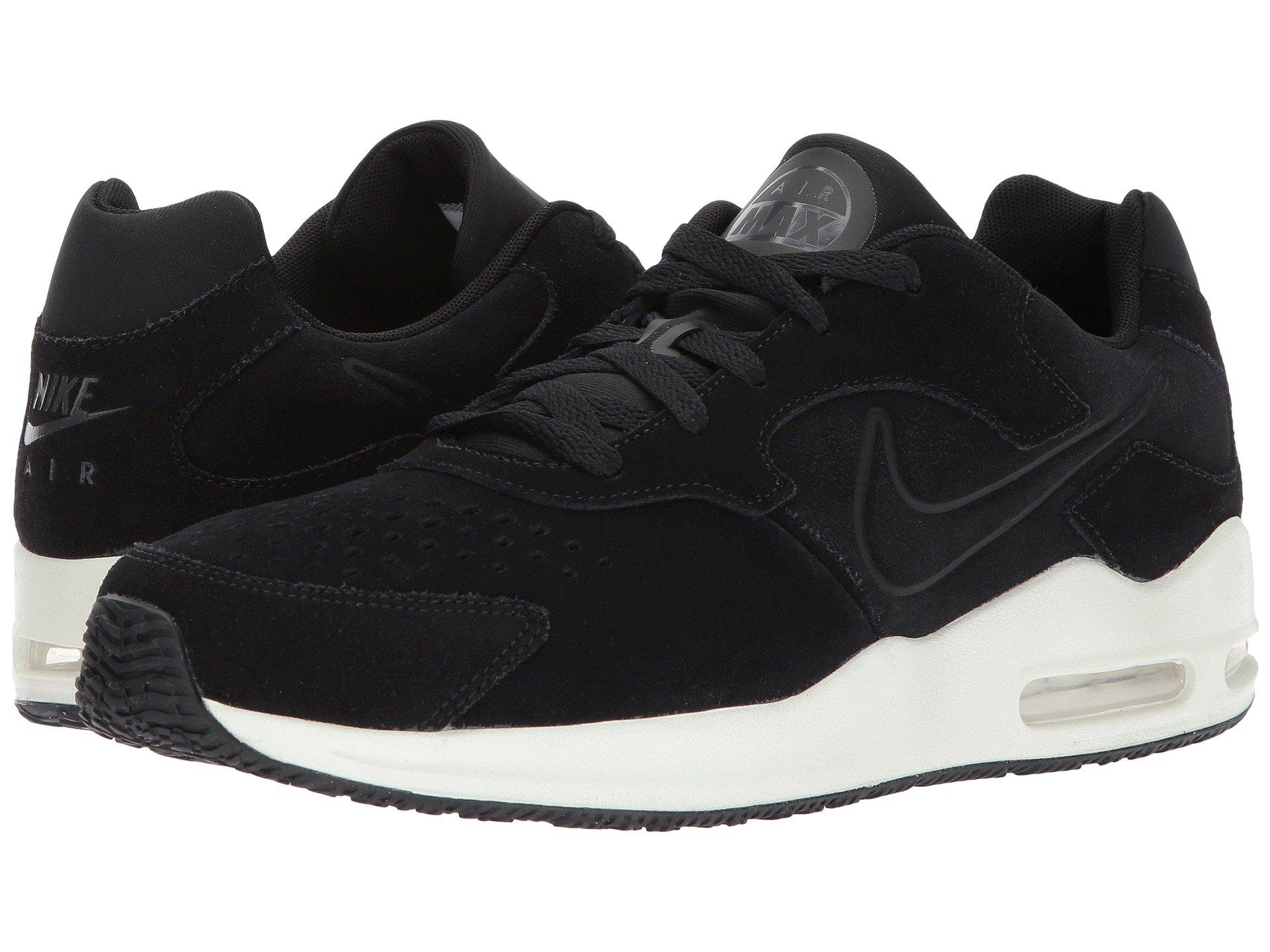 new product c679c 5a734 Nike Air Max Guile, Black Black Sail Anthracite