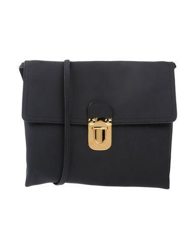 Marni Cross-Body Bags In Black
