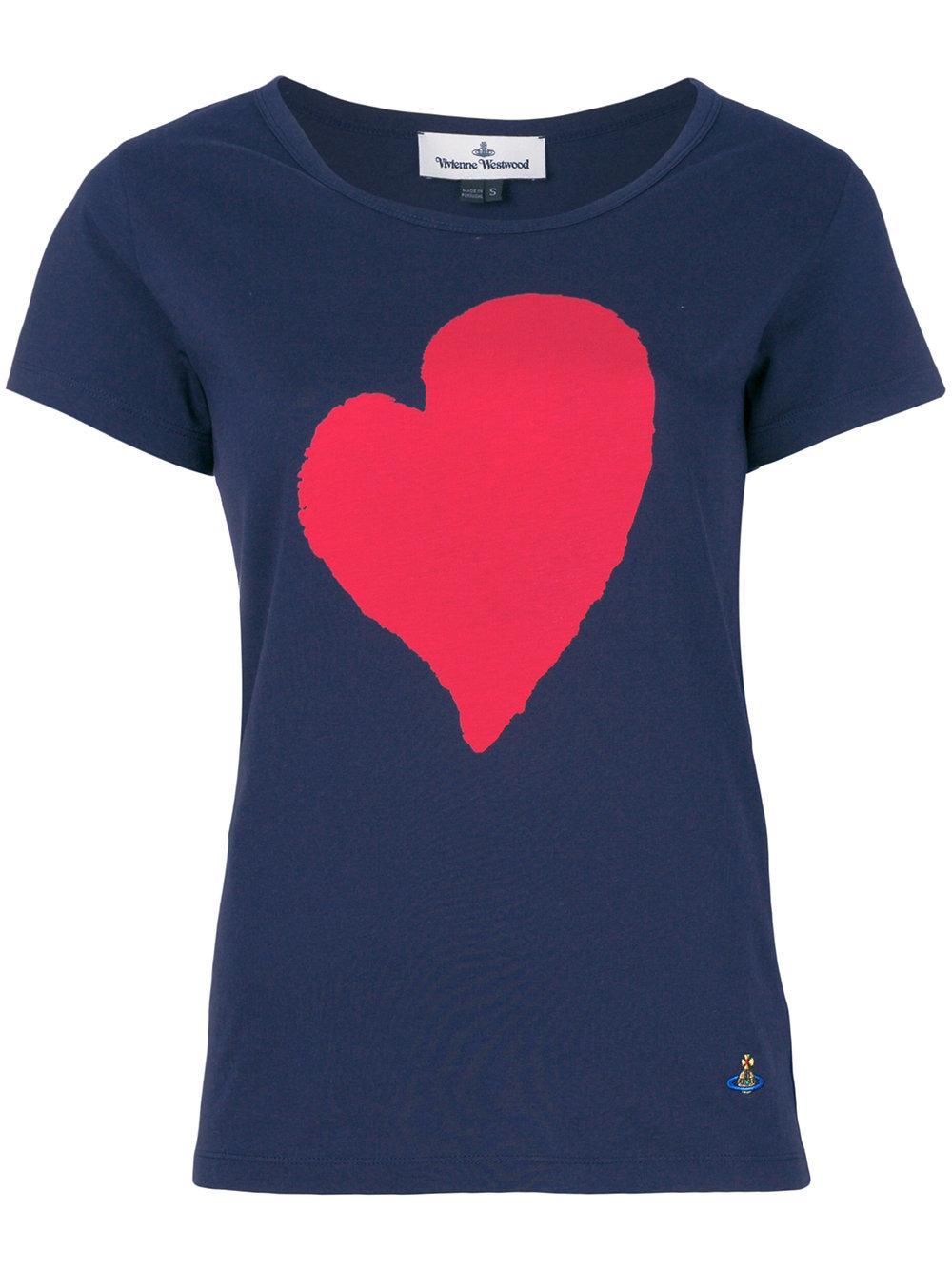 Vivienne Westwood Blue