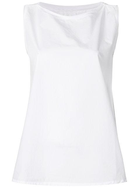 Labo Art Sleeveless T-shirt