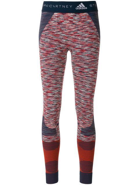 ff620422f9 Adidas By Stella Mccartney Adidas X Stella Mccartney Yoga Space-Dyed ...