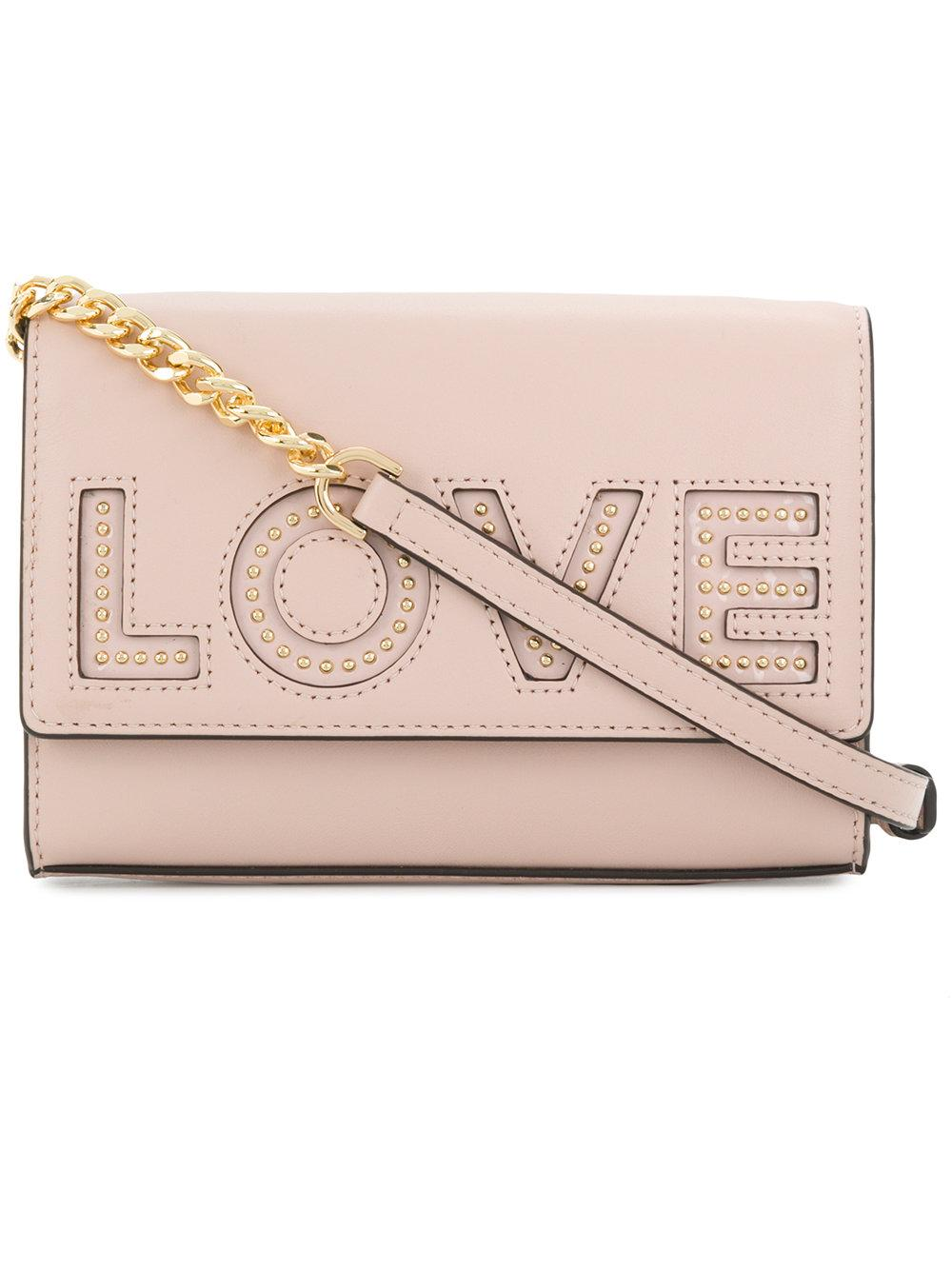 Michael Michael Kors Pink & Purple