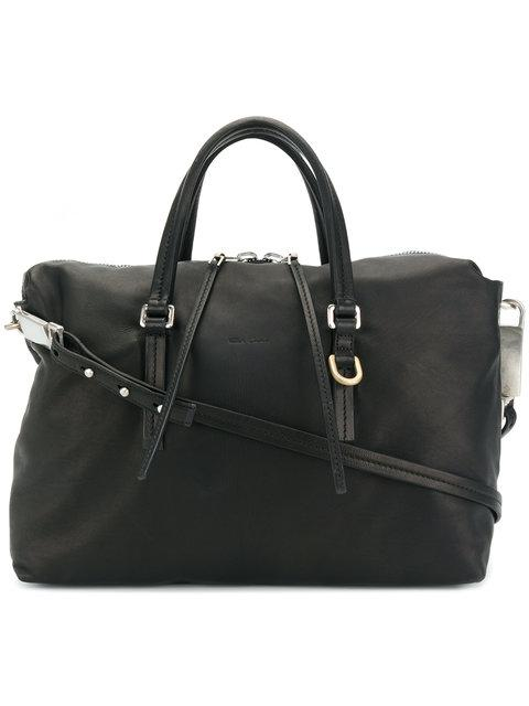 Rick Owens City Bag