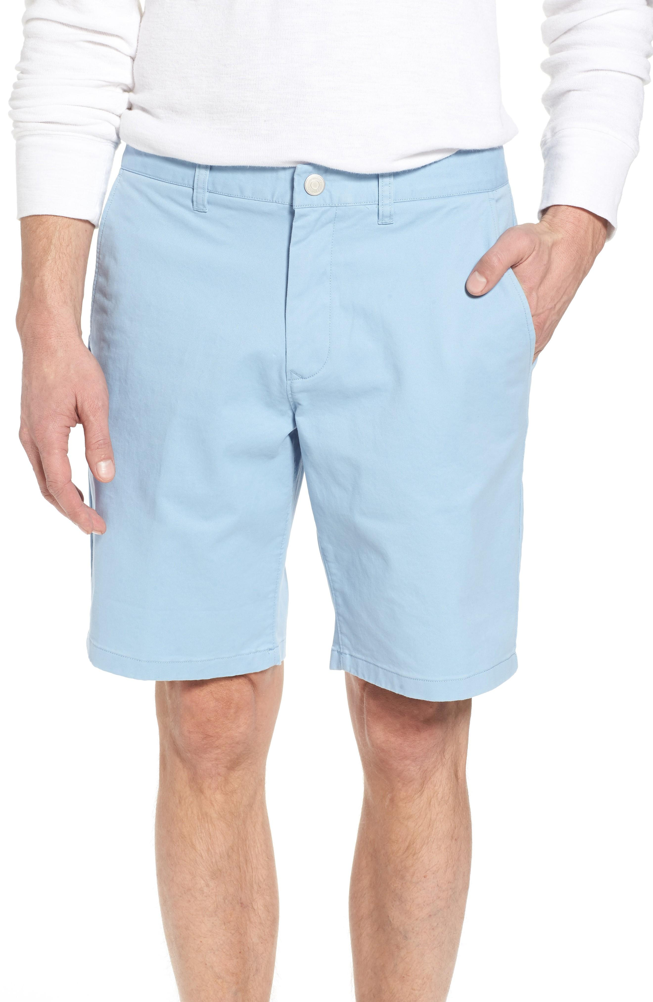 Bonobos Stretch Washed Chino 9-inch Shorts In Bywater