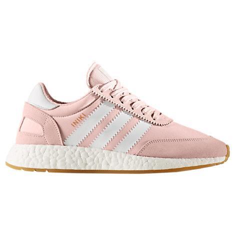 Adidas Originals Women's I-5923 Runner Casual Shoes, Pink