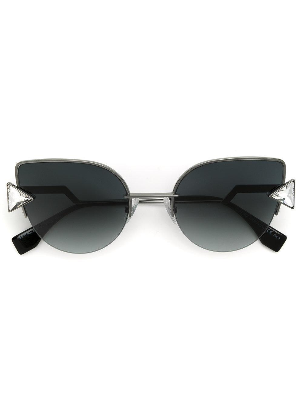 Fendi Rainbow Sunglasses