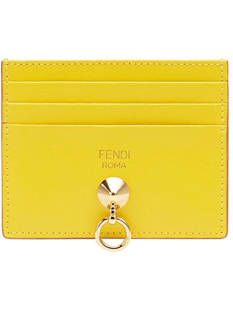 Fendi Yellow & Orange