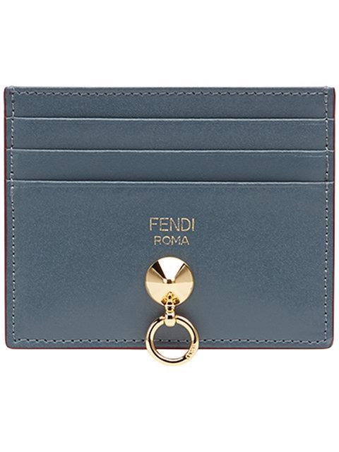 Fendi Blue