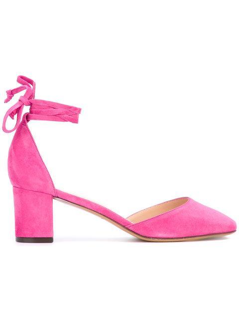 Tila March Pink & Purple
