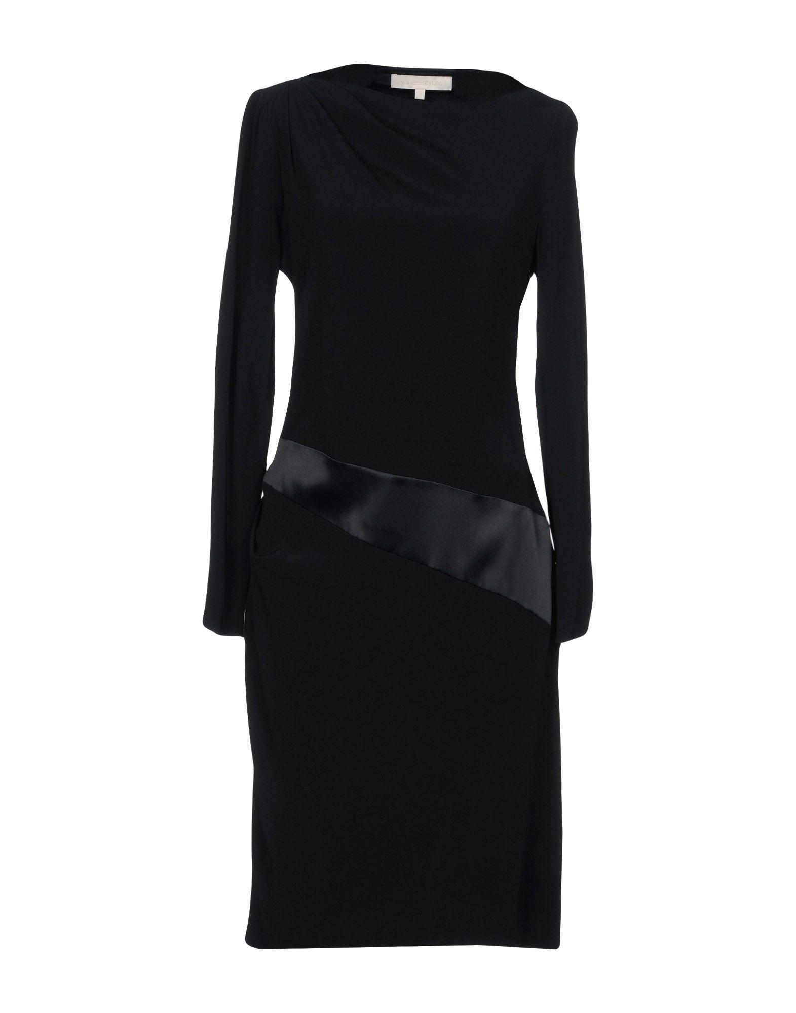 Vanessa Bruno In Black