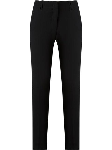 Gloria Coelho Slim Fit Trousers