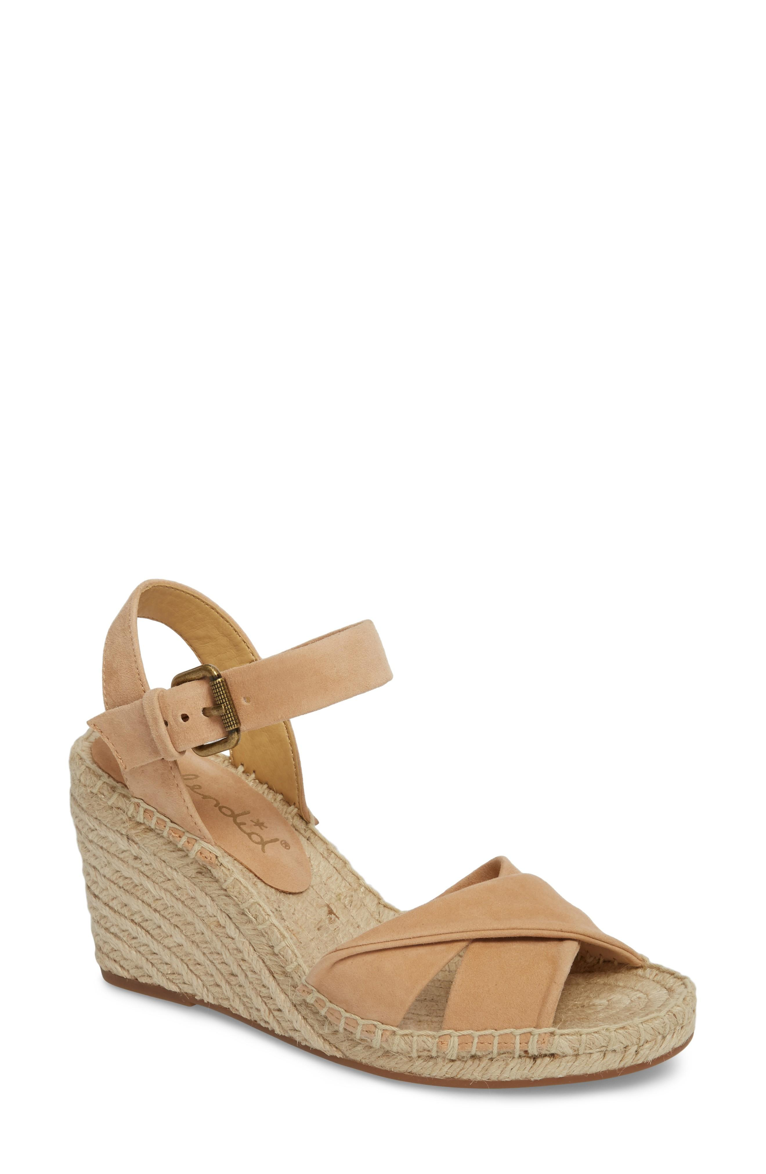 5f689a60eff Style Name  Splendid Fairfax Espadrille Wedge Sandal (Women). Style Number   5528099.