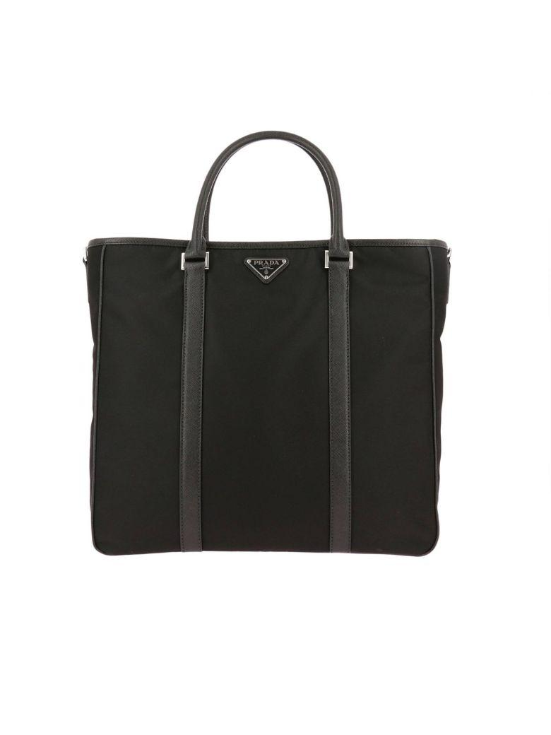 Prada Bags Bags Men  In Black
