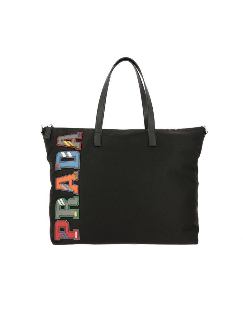 Prada Bags Bags Men  In Black 1
