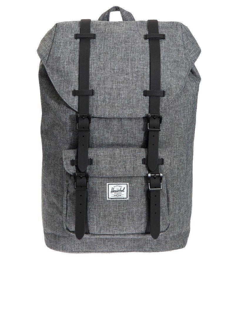 Herschel Supply Co. Herschel Backpack Little America In Gray
