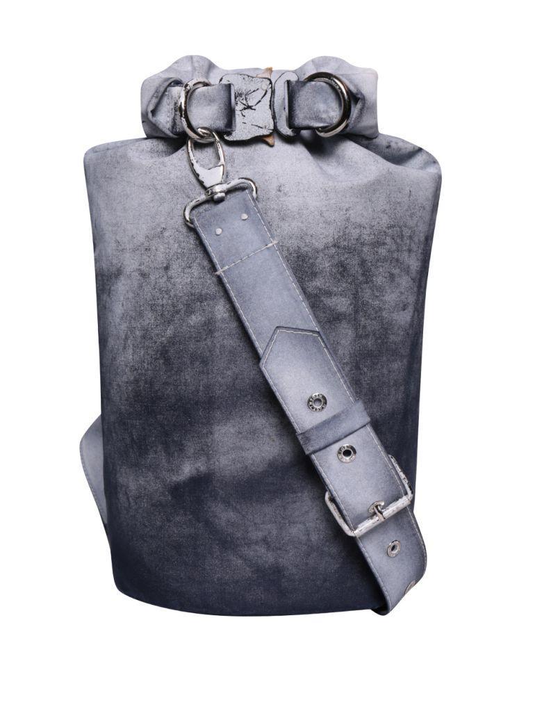 Alyx Dry Bag In Blu