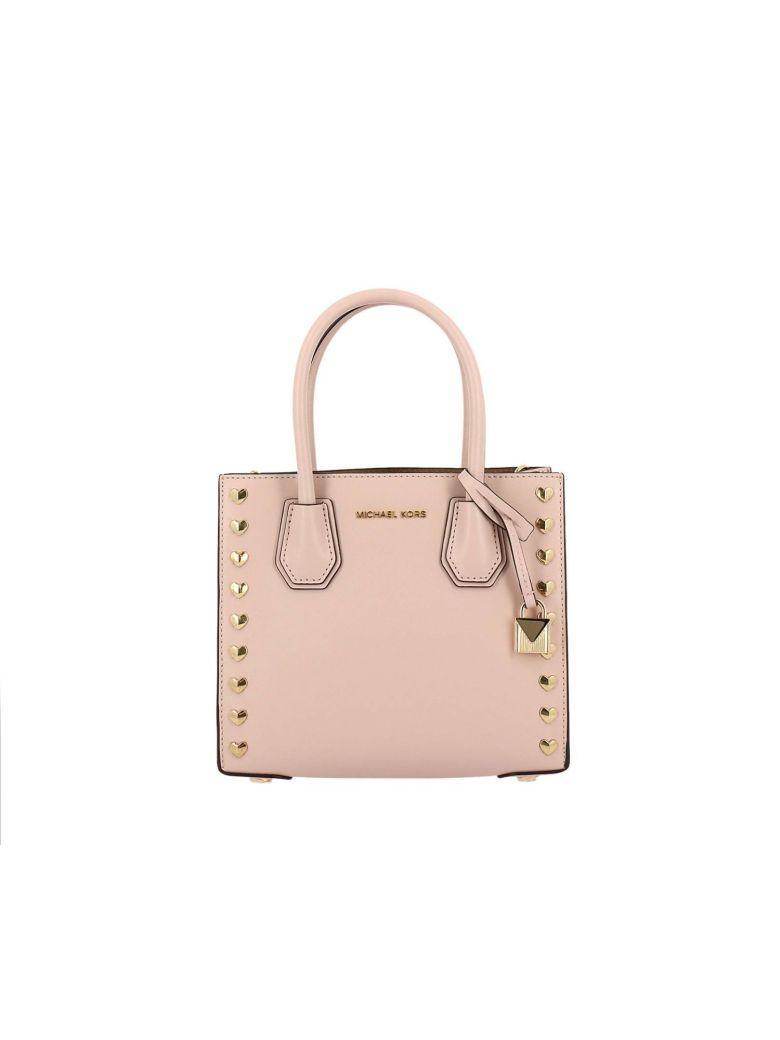Michael Michael Kors Handbag Shoulder Bag Women  In Powder