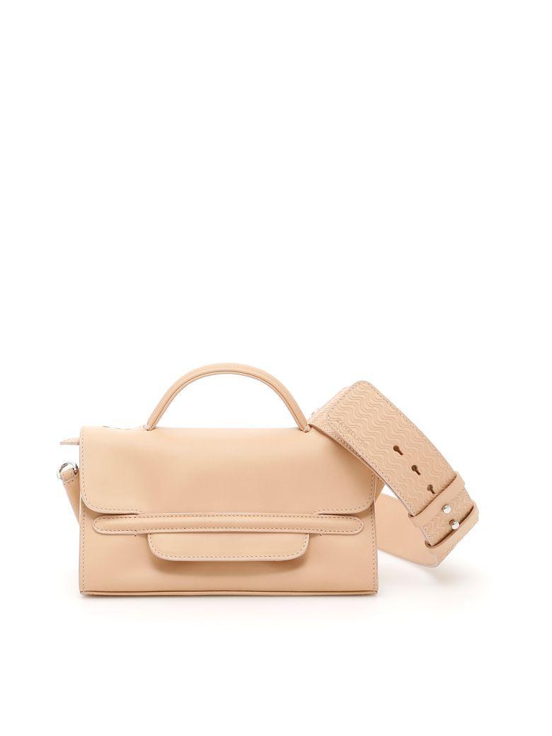 Zanellato Laterza Nina Baby Bag In Arnica|beige