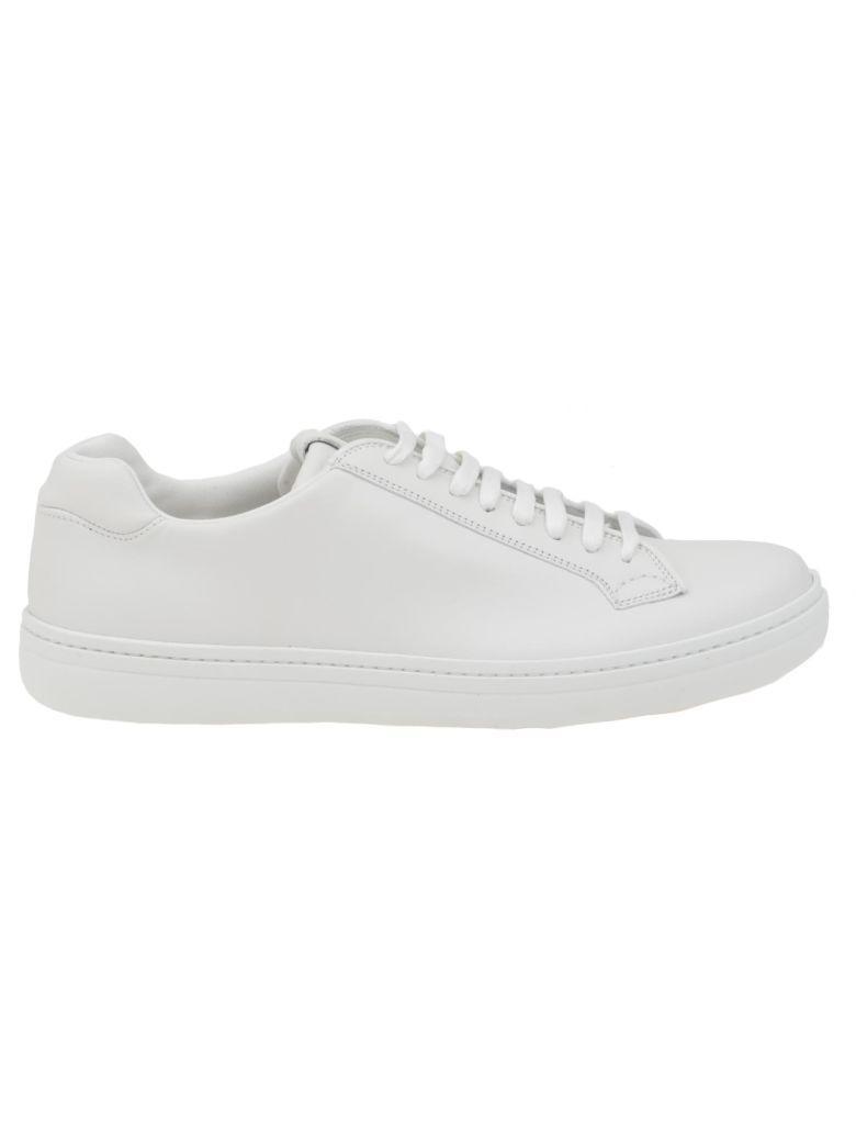 Church's Mirfield Sneaker In White White