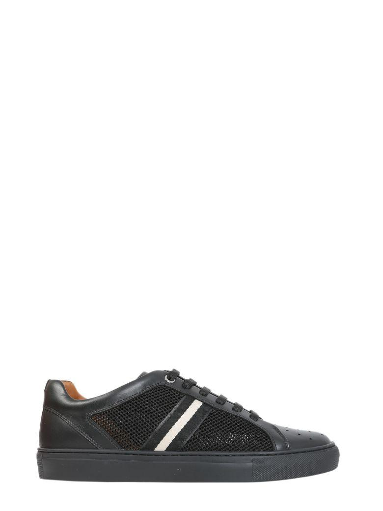 Bally Herk Sneakers In Nero