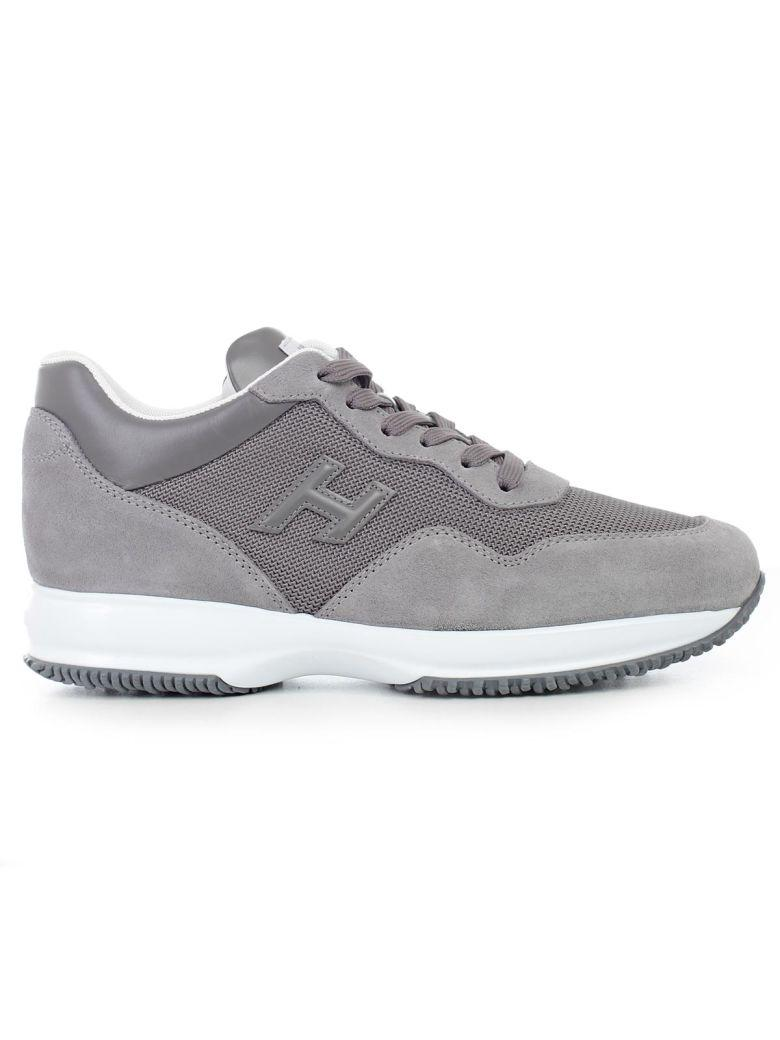Hogan Sneakers In 6zgrey