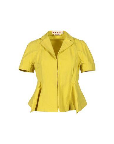 Marni Blouses In Yellow