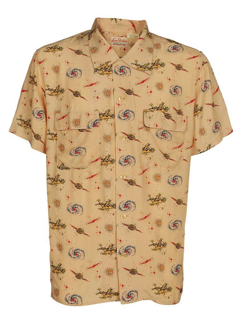0f59dd77 Levi's Levis Vintage Hawaii Shirt In Pink | ModeSens