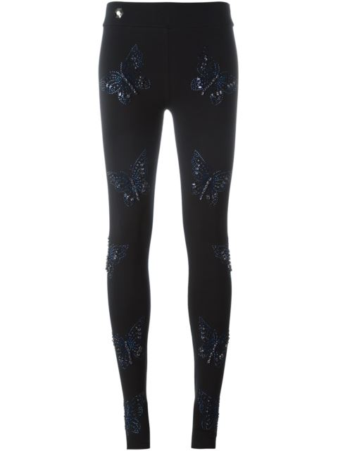 Philipp Plein 'in Your Eyes' Leggings