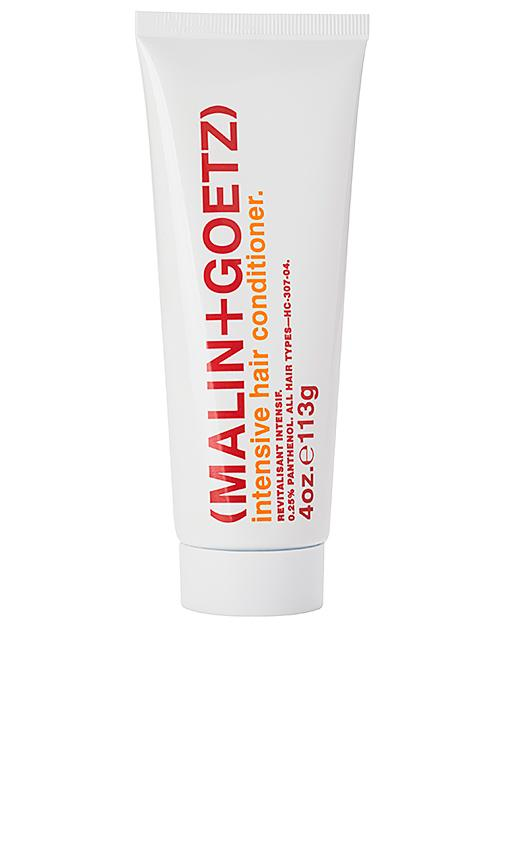 Malin + Goetz Intensive Hair Conditioner In N,a