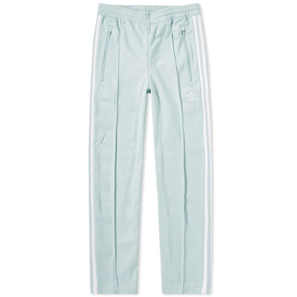 Adidas Beckenbauer Track Pant in Green