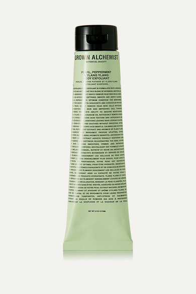 Grown Alchemist Purifying Body Exfoliant, 170ml In Colorless