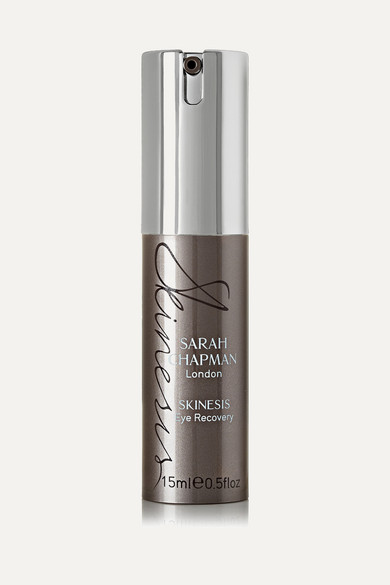 Sarah Chapman Skinesis Eye Recovery, 15ml In Colorless