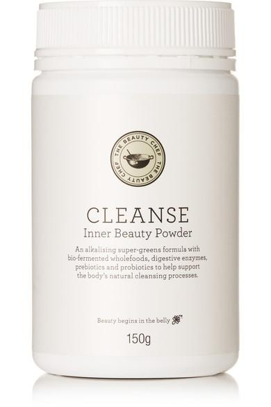 The Beauty Chef Cleanse Inner Beauty Powder, 150g - One Size In Colorless