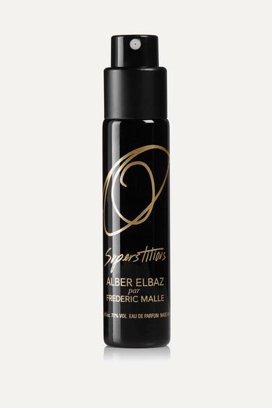 Frederic Malle Superstitious Eau De Parfum - Turkish Rose, Egyptian Jasmine & Aldehyde, 10ml In Colorless