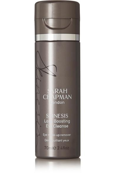Sarah Chapman Skinesis Lash Boosting Eye Cleanse, 70ml In Colorless