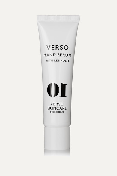 Verso Hand Serum 10, 30ml - One Size In Colorless