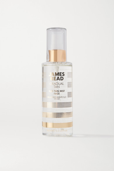 James Read H20 Tan Mist, 100ml In Colorless