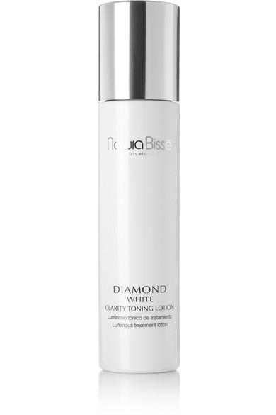Natura Bissé Diamond White Clarity Toning Lotion, 200ml In Colorless