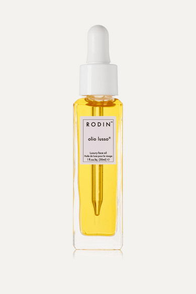 Rodin Lavender Face Oil, 30ml In Colorless