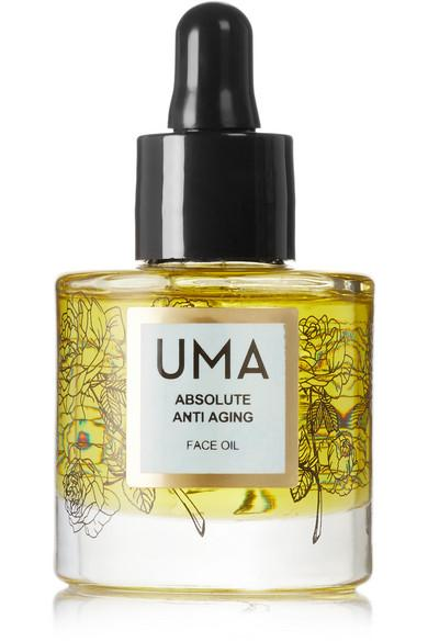 Uma Oils Absolute Anti-Aging Face Oil, 30Ml - One Size In Colorless