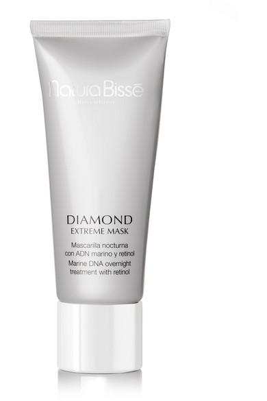Natura Bissé Diamond Extreme Mask, 75ml In Colorless