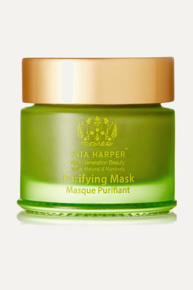 Tata Harper Purifying Pore & Blackhead Detox Mask 1 oz/ 30 ml In Colorless