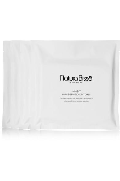 Natura Bissé Inhibit High Definition Patches X 4 - One Size In Colorless