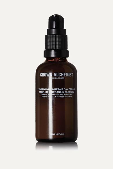 Grown Alchemist Tinted Hydra-repair Day Cream, 45ml - Sand