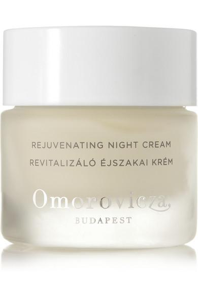 Omorovicza Rejuvenating Night Cream, 50ml - One Size In Colorless