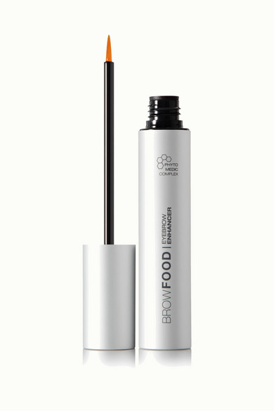 Lashfood Browfood Phyto-medic Natural Eyebrow Enhancer, 5ml - One Size In Colorless