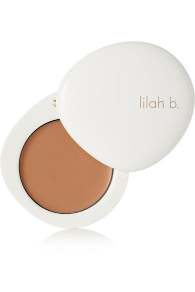 Lilah B. Virtuous Veil™ Concealer & Eye Primer - B.polished In Light Brown