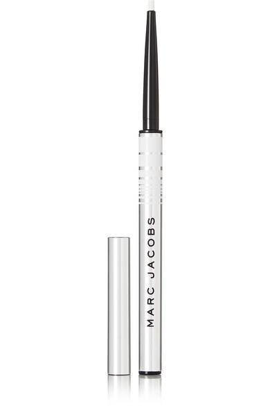 Marc Jacobs Beauty Fineliner Ultra-skinny Gel Eye Crayon - Big (eyes)! In White