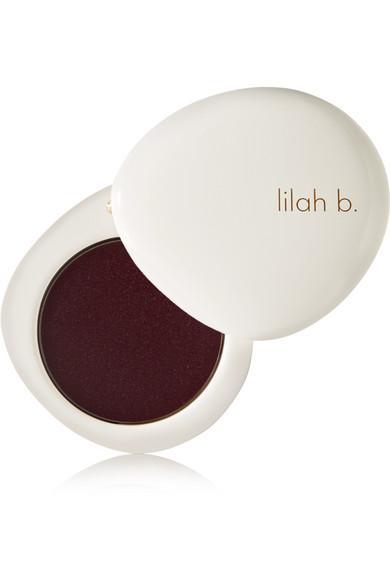 Lilah B. Tinted Lip Balm - B.savvy In Plum