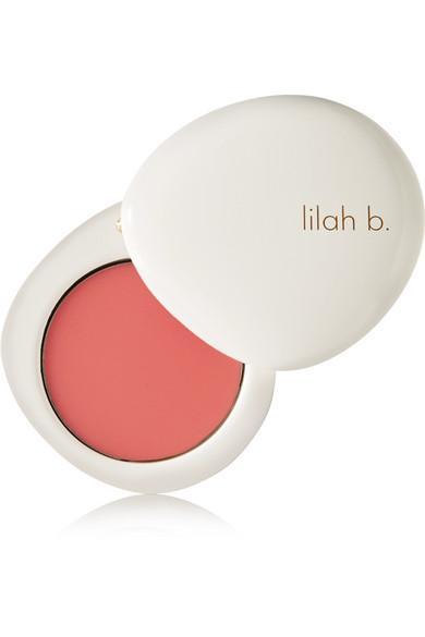 Lilah B. Tinted Lip Balm - B.demure In Pink